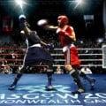 σχολη πυγμαχία boxing