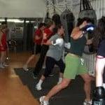 boxing training1