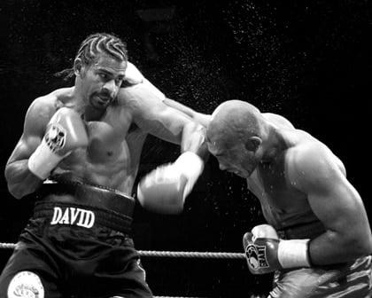pygmaxia boxing