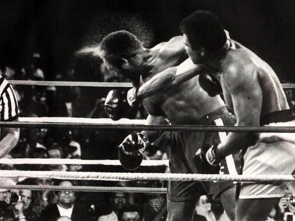boxing - Πυγμαχια