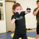 πυγμαχία & Kick Boxing στο Περιστέρι για παιδιά