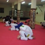 bjj fight academy
