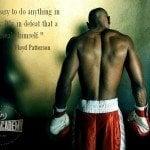 boxing pygmaxia