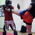 kickboxing classes near me