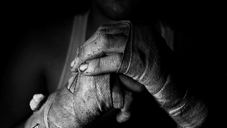 thai boxing muay thai