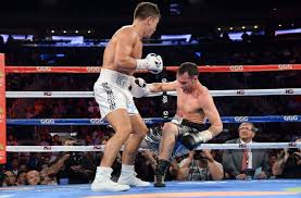 Gennady Golovkin The Lost Art Of Shifting
