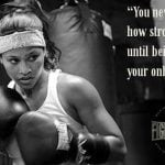 Kick Boxing & Αυτοάμυνα για γυναίκες