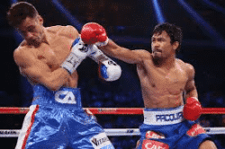 Manny Pacquiao vs Chris Algieri (highlights video)