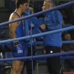kolethras boxing