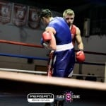 boxing fight academy