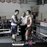 boxing pygmaxia figth academy