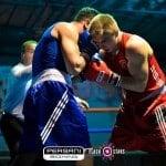 pygmaxia fight academy