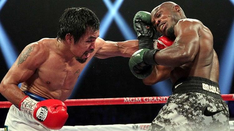 Πυγμαχία – Πως να σπάσεις την απόσταση.