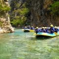 Rafting ston eyino apo to fight academy