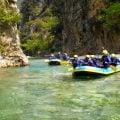Rafting ston eyino apo to fight academy