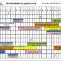 Πρόγραμμα Αγώνων Πυγμαχίας 2018