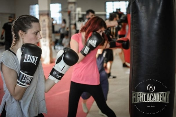 Fight Academy | Πολεμικές Τέχνες στο Περιστέρι