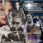 Ελληνική επιτυχία στο Πρωτάθλημα Πυγμαχίας στην Αυστραλία