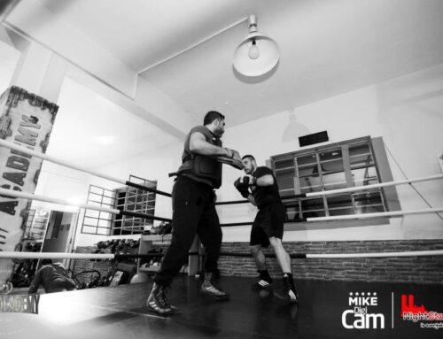 Εκκίνηση Προπονήσεων στο Fight Academy Δευτέρα 17/5